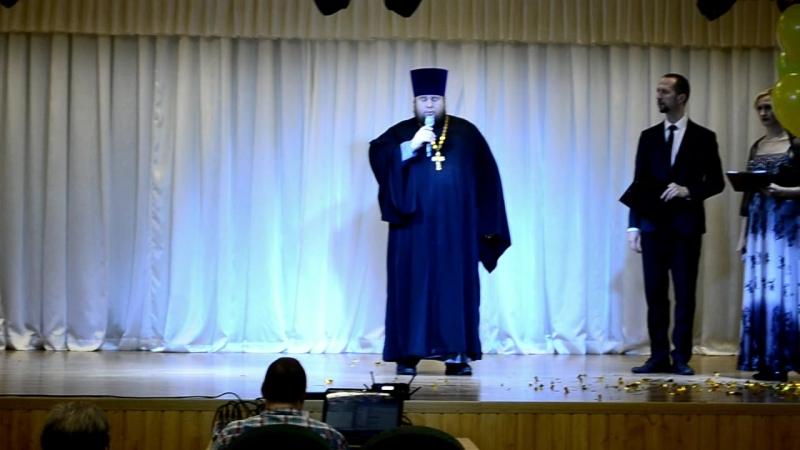 Открытие Сенцовского Центра культуры и и досуга 29.12.2017 г