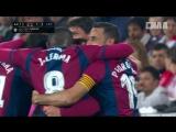 «Атлетик» - «Леванте». Второй гол Эниса Барди