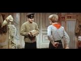 Детский приключенческий фильм Мраморный дом _ 1972