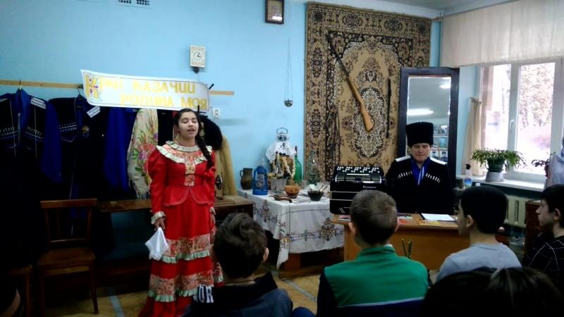 Керимова Наргиз