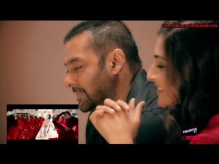 Salman Sonam MTV