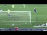 Гол Месси в ворота Хетафе (18/04/2007)