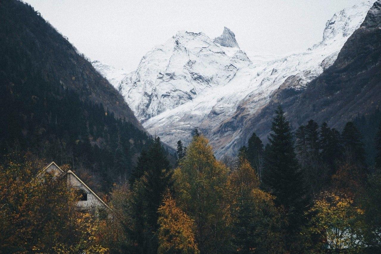 Роскошные пейзажи Норвегии - Страница 3 CNsH6_Tykww