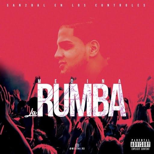 Medina альбом La Rumba