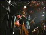 Patti Smith 1997 CBGB's part3