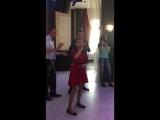 Моё выступление в Ульяновске)Свадьба Гореевых