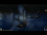 Пираты Карибского моря: Новые горизонты, #1