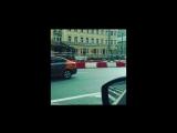 Гоша Куценко в пробке рассуждает о плитке