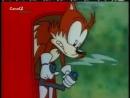 Sonic el Erizo Cap59 El cuento de Tails