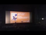 Евгений Григорьев о том, как сложилась дальнейшая жизнь героев фильма «ПРО РОК» на встрече со зрителями в Ростове-на-Дону 27 янв