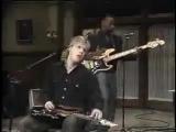 Джефф Хили - слепой гитарист! А также Маркус Миллер и Стив Джордан