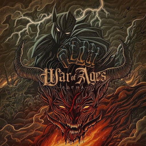War Of Ages альбом Alpha
