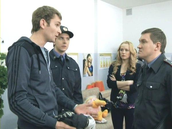 Реальные пацаны, 1 сезон, 48 серия. Шерлок Ознобихин и доктор Базанов
