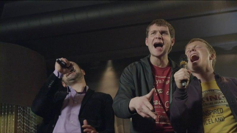 Реальные пацаны 3 сезон 28 серия