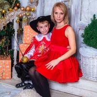Ольга Юнусова