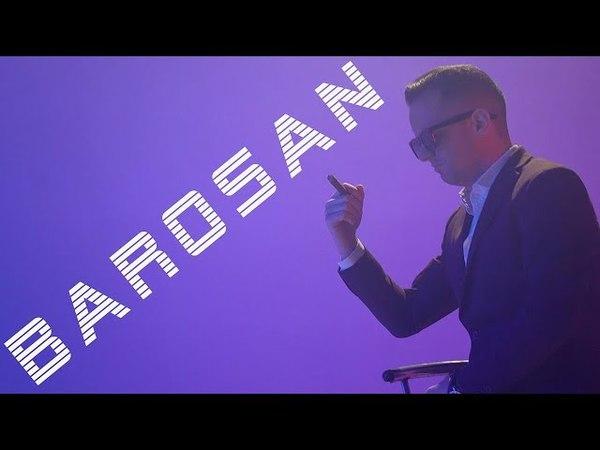 BLONDU SUSANU - Sunt Baro BaroSan