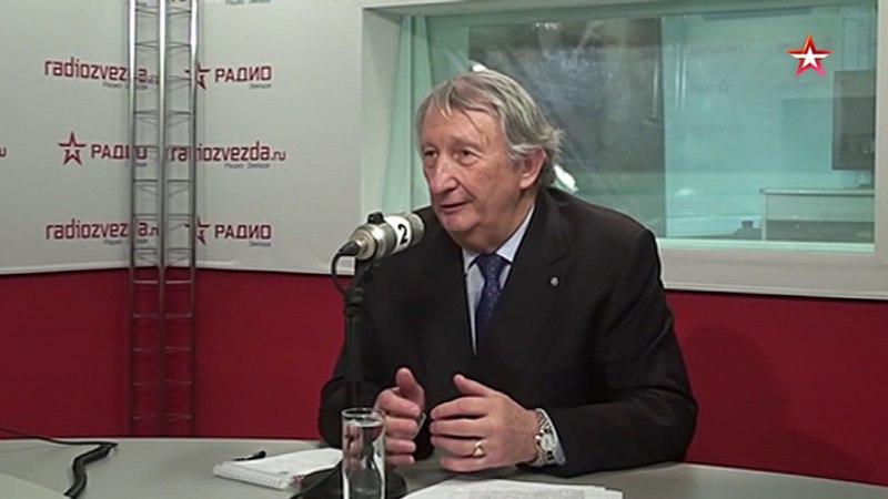 К 100-летию революции в России! «Изгнанники».