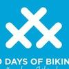 «30 дней на велосипеде». Беларусь