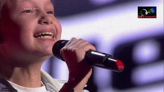 The Voice Kids 2018 - Top 10 Most Surprising Blind Auditions #5