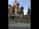 Москва-Красная площадь