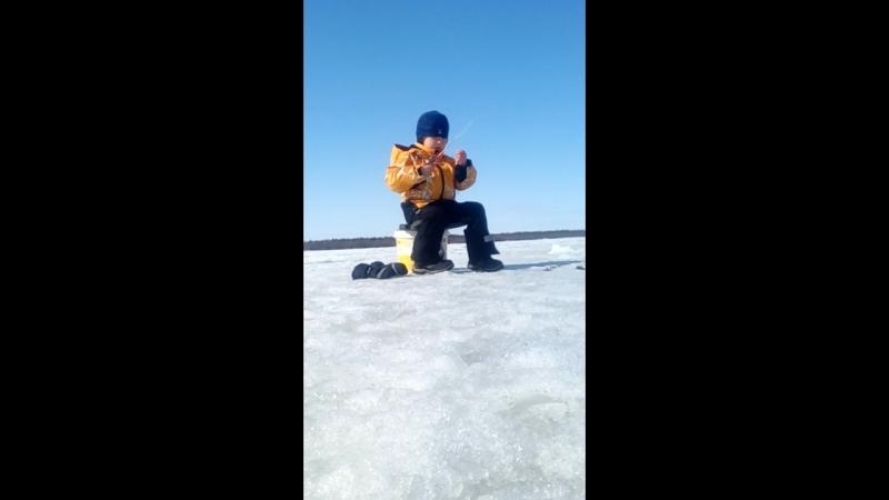Рыбак,2я серия))
