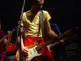 TALKING HEADS WITH ADRIAN BELEW LIVE DORTMUND 1980