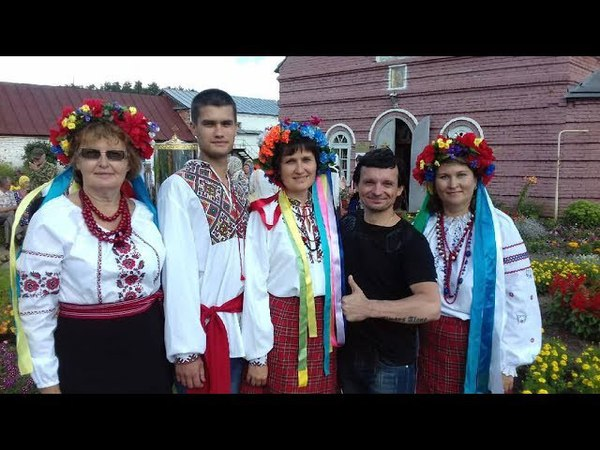 Я, росіянин, вивчив українську нащо