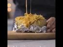 Запеченый картофель с вкуснейшей подливой
