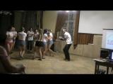 Форум прогрессивной молодежи - 2017 (1-2 день)