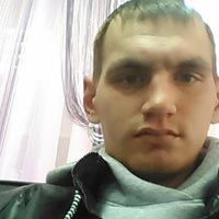 Анкета Alexander Khokhlov