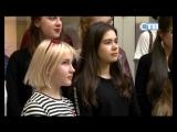 11.04.2018 Выставка Ирины Перовой