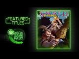 Xbox Game Pass - Игры апреля