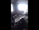 Что стало с квартирой на 5-й Кордной в Омске, где произошел взрыв - ВИДЕО