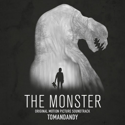 Tomandandy альбом The Monster (Original Motion Picture Soundtrack)