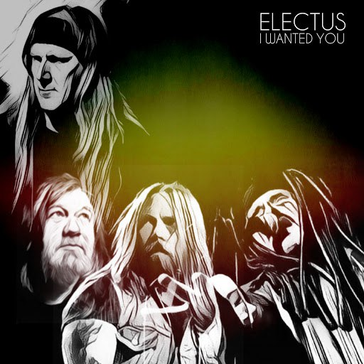 Electus альбом I WANTED YOU