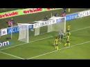 2010 2011 Sezonu Beşiktaş Bucaspor dakika 8 gol Nobre