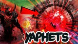 YaphetS the Legendary Shadow Fiend Player - Raze like a PRO! Dota 2