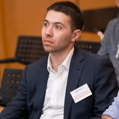 Сергей Мотин