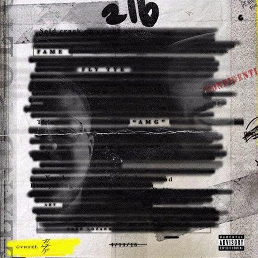 Fame альбом AMG (feat. Fly Tye)