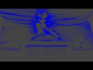 Ϟξk†▲  l▲b▲rξc●®d - soul spirit / spiral mood (visual live mixing demo)