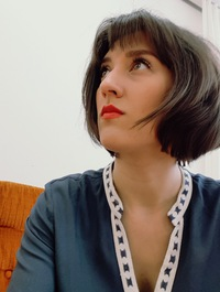 Ширин Худайбергенова