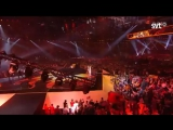 Loreen wins Eurovision Song Contest 2012 [full-HD] SilkWayStar Silk Way Star