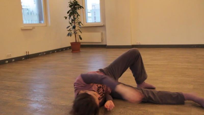 Low flow| Aleksandra RUD