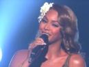 Beyoncé - Listen (Live at GRAMMYs on CBS)