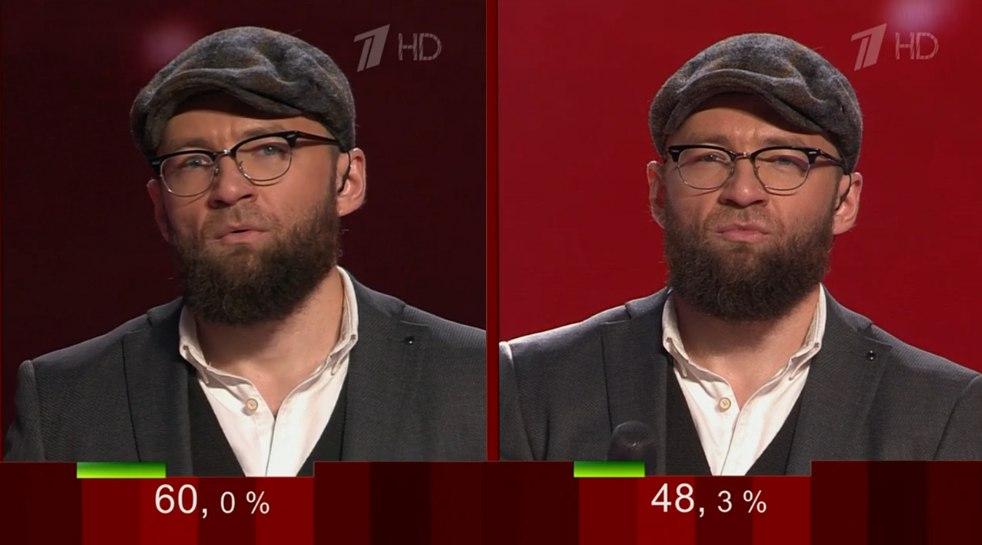 Финалист шоу Голос 6 сезон Тимофей Копылов