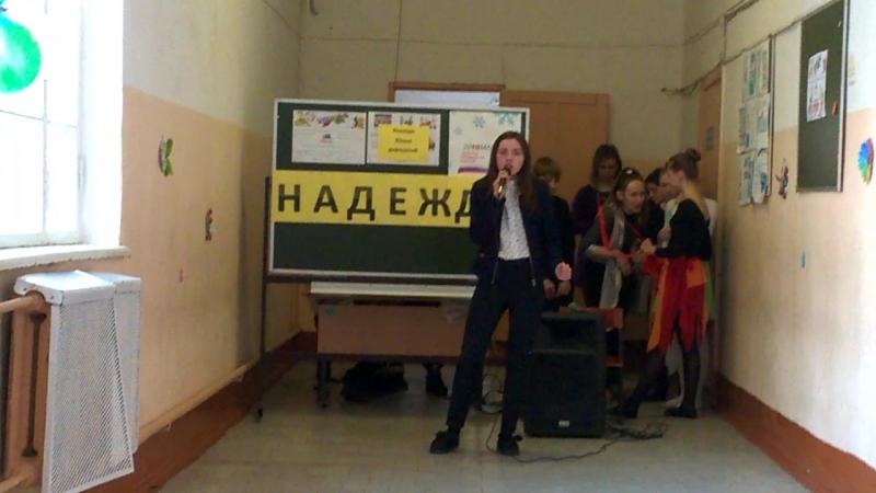 Софья Цветкова Мы танцуем джаз