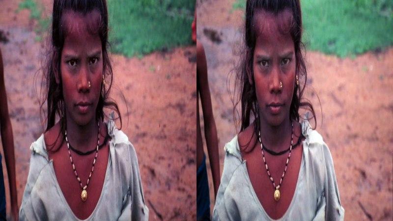 INDIA 3D SBS