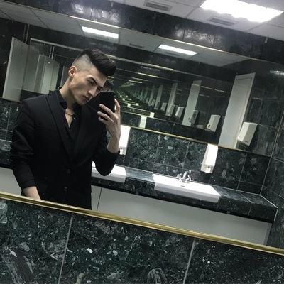Vova Imanov