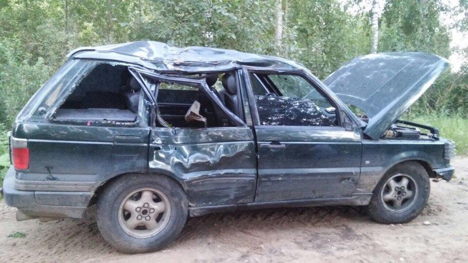 авария в тверской области 2013году мото с мерседесом