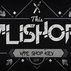 ALISHOP | VAPE SHOP KIEV